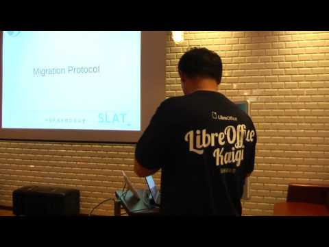 LibreOffice Kaigi 2016.12 Videos