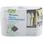 AirBoss Odor Eliminator, Closet, Fragrance Free, Odor Control - 8.4 oz