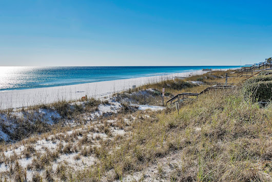 The Best Rooms On The Beach - The Sea Oats Motel of Destin