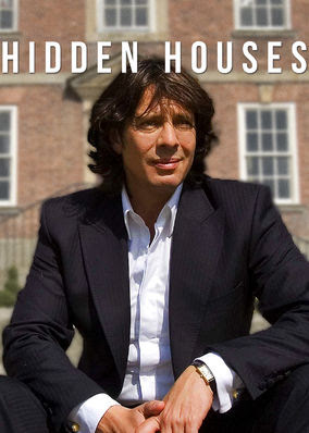 Hidden Houses - Season 1