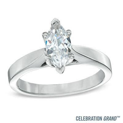 Celebration Grand® 1 CT. Marquise Diamond Solitaire
