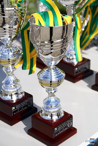 GP Motonautica (240) Troféus - Taças