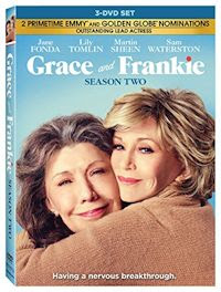 Grace and Frankie - Season Two