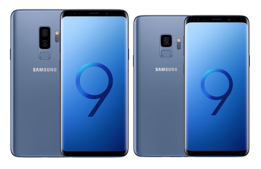 Samsung Galaxy S9: Neues Android 9 Pie Beta Update in den USA verfügbar