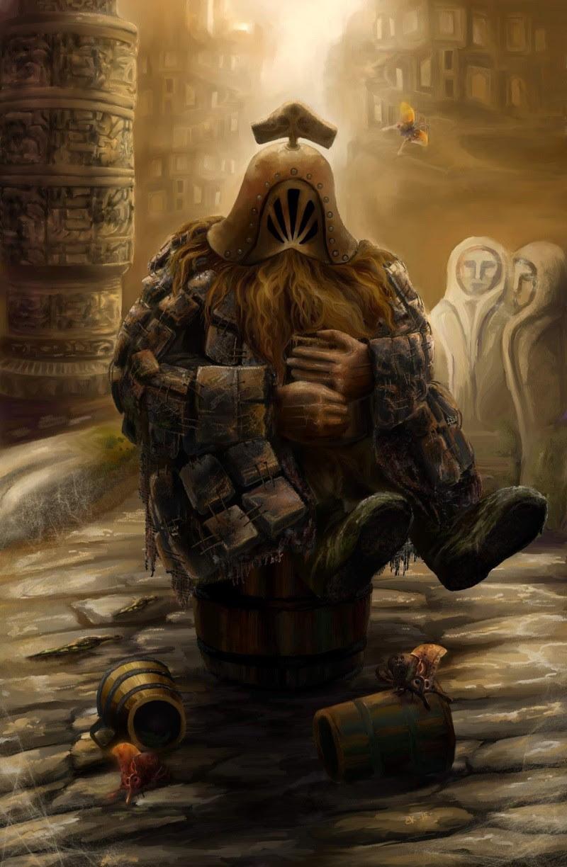 Lonesome Gavlan
