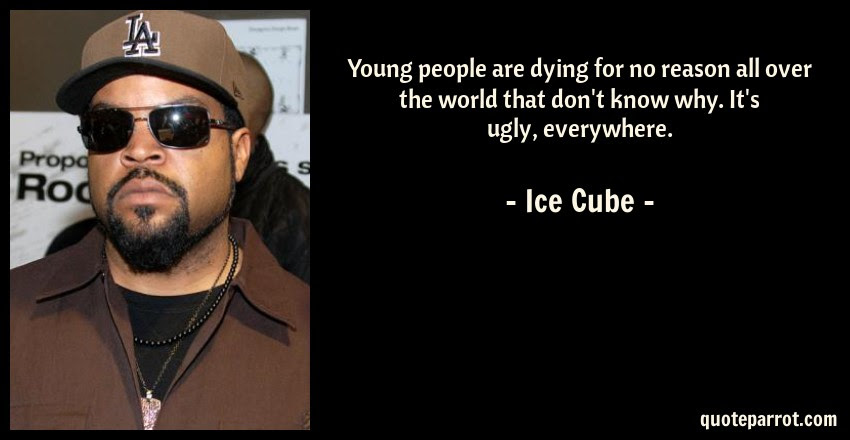 Young People Are Dying For No Reason All Over The World By Ice