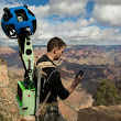 Google Maps Team Trekking the Rugged Grand Canyon for Pictures