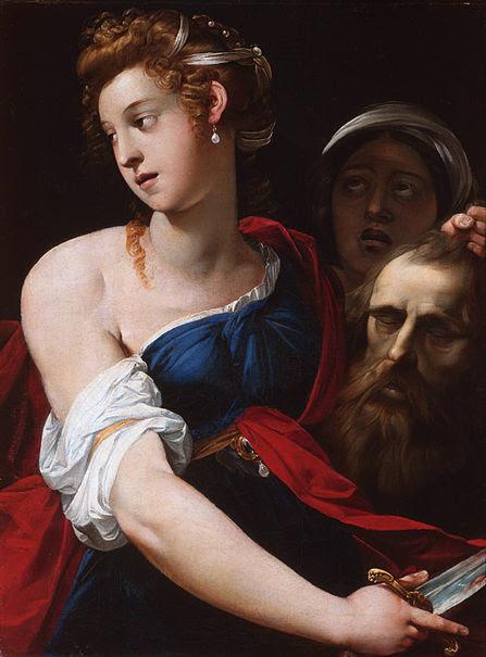 File:Cavalier d'Arpino - Judith with the Head of Holofernes - WGA04699.jpg