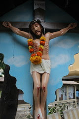 Jesus And The Cross .. by firoze shakir photographerno1