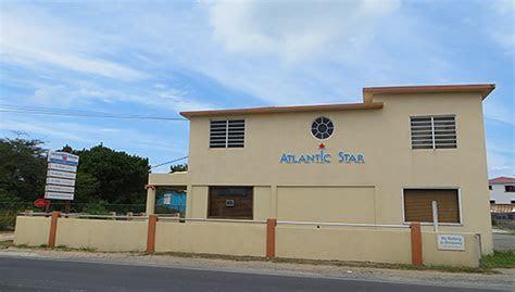 Anguilla Medical Facilities  Atlantic Star Center of