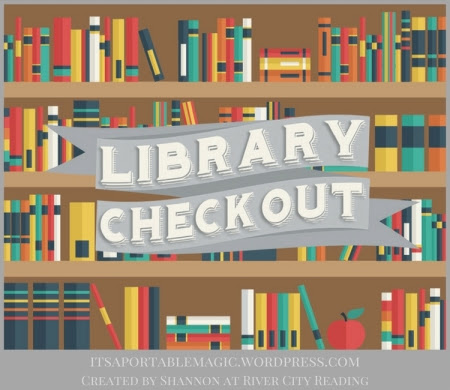 Library Checkout – May