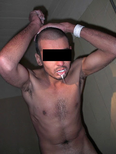No Right Turn: More photos from Abu Ghraib