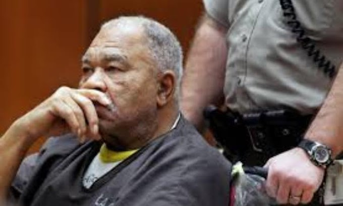 Samuel Little, the Most Prolific  US  Serial Killer Dies At The Age of 80years