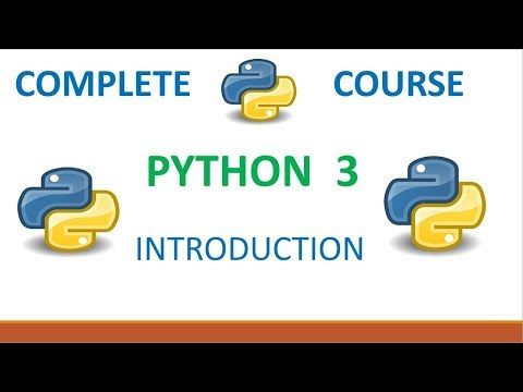 Introduction To Python - Why we should Learn Python