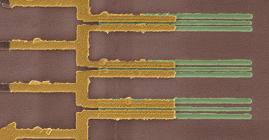 IBM Scientists Find New Way to Shrink Transistors - The New York Times