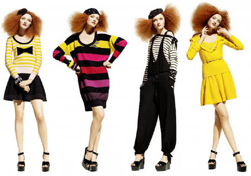 Sonia for H&M