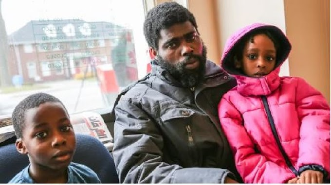 Nigerian family faces deportation from Canada