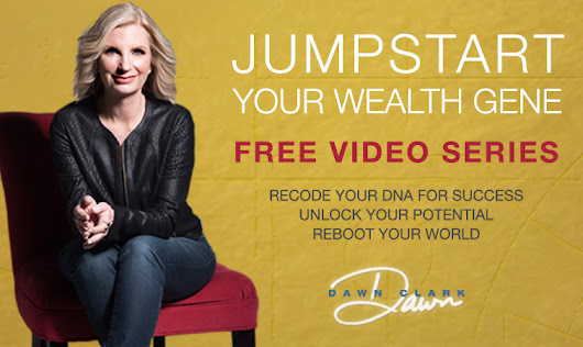Jumpstart Your Wealth Gene Video Series
