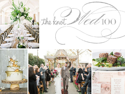 Here Are the Top 100 Wedding Pros You Should Check Out Immediately