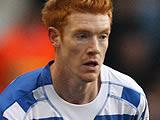 Kitson: Ginger Whinger