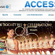 Radio City Christmas Spectacular Tickets Through Chase