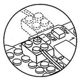 Lego Robotic: October 2008