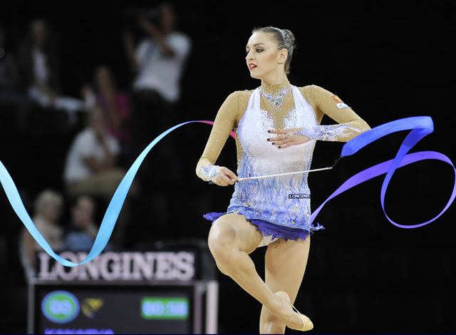 Resultado de imagem para Evgenia kanaeva