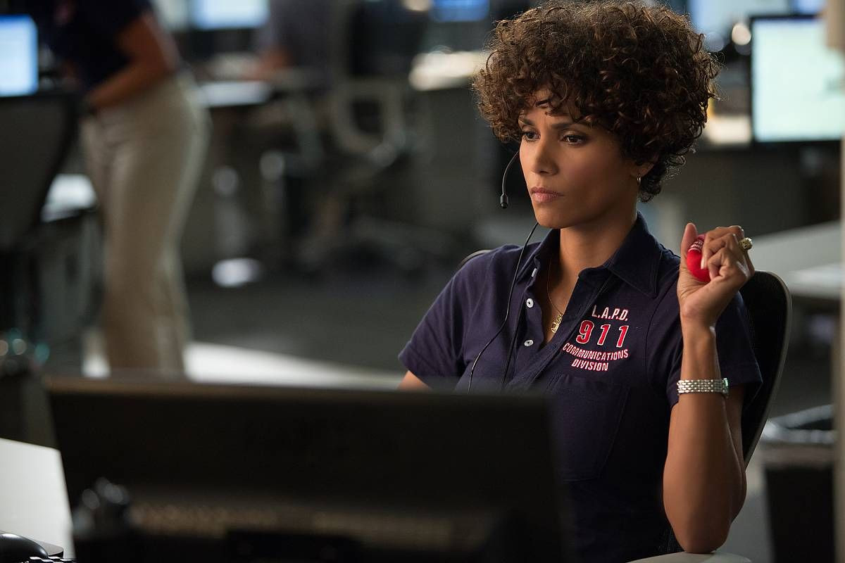 The Call (2013), Halle Berry