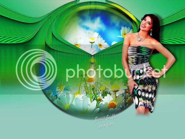 Sandra Scobedo- Quasar by Luzma