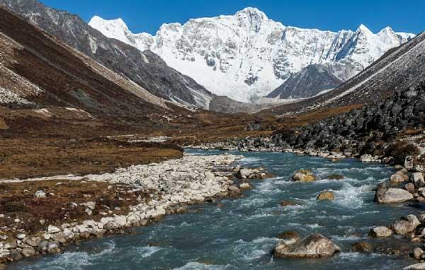 perierga.gr - Gangkhar Puensum: Το απάτητο βουνό!