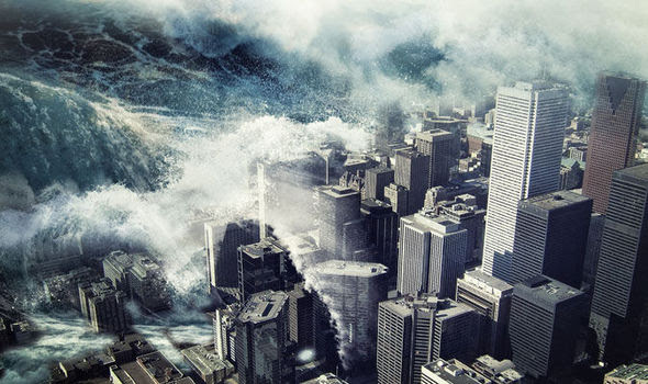 Dr Keshe Claims it will be the worst earthquake mankind has ever witnessed