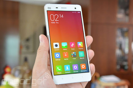 Xiaomi trounced Samsung in China last year