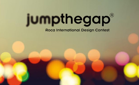 - Jumpthegap: 7th Roca International Design Contest