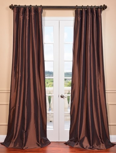 Online drapery store shop online discount window curtains for Custom window curtains online