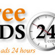 FreeAds24 - free classified ads