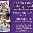 Come Join Me at A Family Of My Own Conference in Orlando September 7th!! - Surrogacy 101