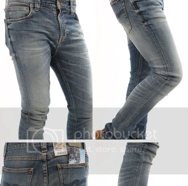 The Blog Limited Time Offer Nudie Jeans Orders
