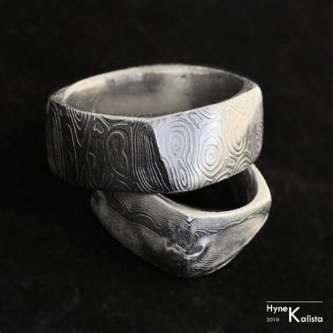 150 best images about Damascus Steel on Pinterest   Custom