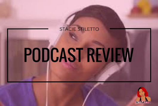 staciestiletto : I will provide quality feedback for your podcast for $5 on www.fiverr.com