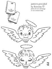 Mailorder 64 - angel patterns