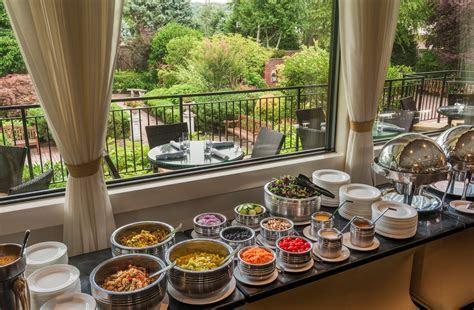 Meeting, Banquet & Wedding Venues   The Radnor Hotel