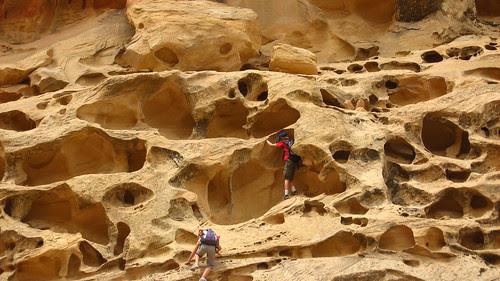 05.21.09 Crack Canyon