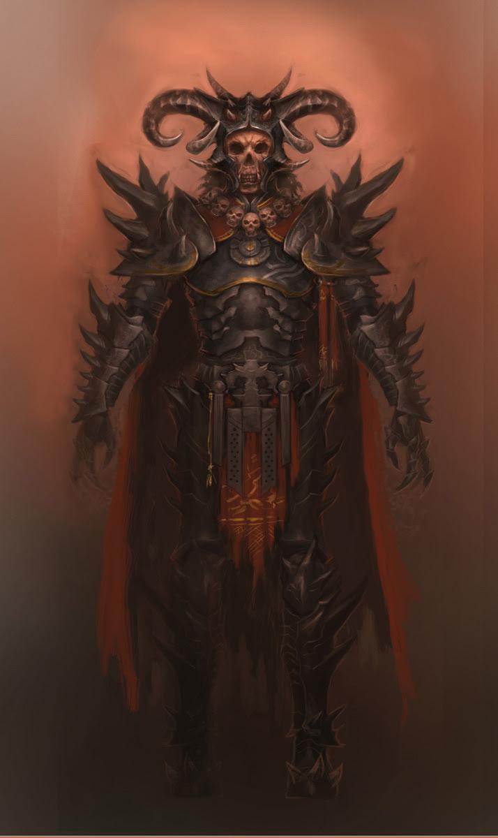 GuildWars 2 concept art