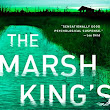 Win a free copy of THE MARSH KING'S DAUGHTER