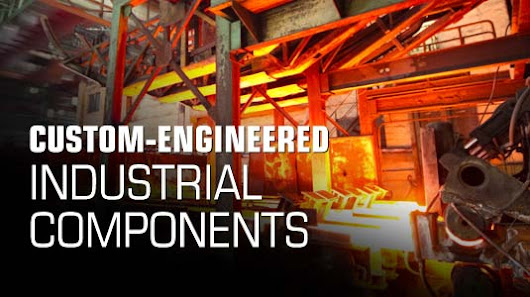 Michigan Precision Fabricators - World Wide Leader in Custom-Engineered Industrial Components
