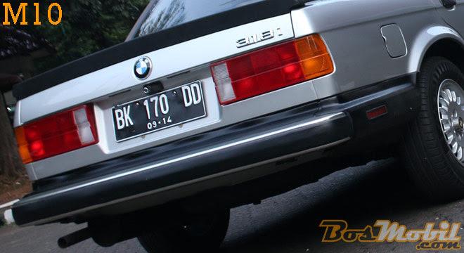 65 Modifikasi Mobil Bmw 318i M40 Gratis Terbaik