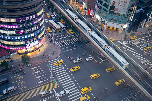 Connected Vehicles Make Cities Smarter - Techonomy