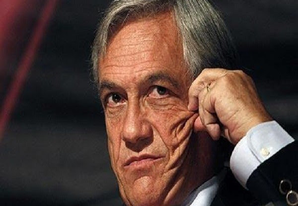Piñera y el voto en el exterior: crónica de una mitomanía