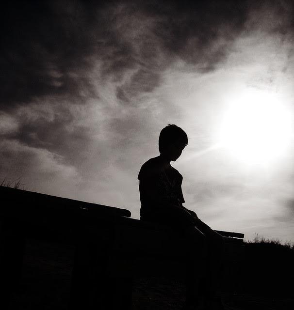 conlan in silhouette