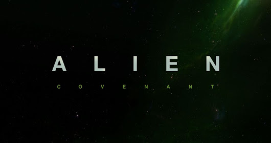 Film Review: Alien: Covenant | Richer Sounds Blog